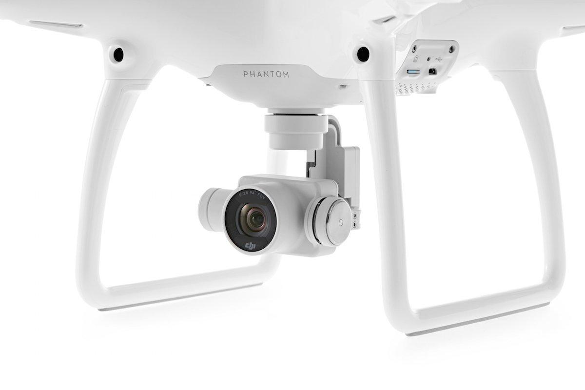 Drone Palembang